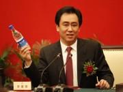 Tỉ phú giàu nhất Trung Quốc bất ngờ bị soán ngôi