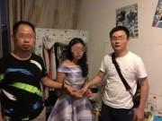Bạn trẻ - Cuộc sống - Hot girl TQ không có tiền đánh liều trộm 9 túi hàng hiệu đắt tiền