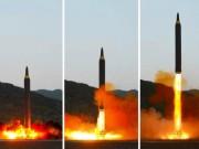 Triều Tiên lại doạ bắn loạt tên lửa vào đảo Guam
