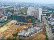 Green Town Bình Tân: Căn hộ xanh bình yên giữa lòng đô thị Vĩnh Lộc