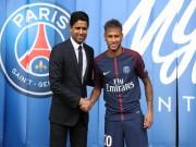 Chủ tịch PSG bị tố hối lộ, Neymar-Mbappe 400 triệu euro sắp ra đường?