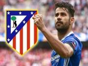 Tin HOT bóng đá tối 13/10: Diego Costa hay hơn Neymar và Hazard