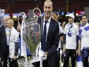 Zidane đón cột mốc 100: Ronaldo quyết  làm gỏi  Getafe, tri ân thầy