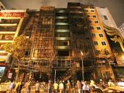 Vụ cháy quán karaoke 13 người chết: Đề nghị khởi tố nữ chủ quán