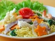 Ẩm thực - Tuyệt đối không kết hợp cà rốt với những thực phẩm này
