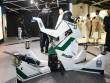 Môtô cảnh sát bay của Dubai khiến tội phạm  khóc thét
