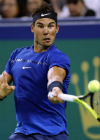Chi tiết Nadal - Cilic: Tie-break định đoạt (KT) 1