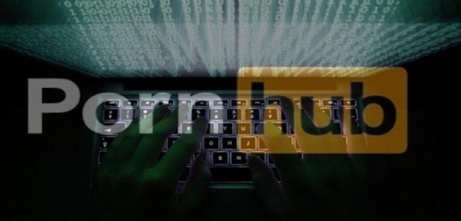 Pornhub bị nhiễm mã độc, hàng triệu người dùng lo lắng - 1