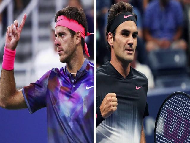 Trực tiếp tennis Thượng Hải Masters 15/10: Federer trên cửa Nadal 4