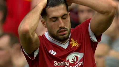 Chi tiết Liverpool - MU: Chuỗi phạt góc hồi hộp (KT) - 4