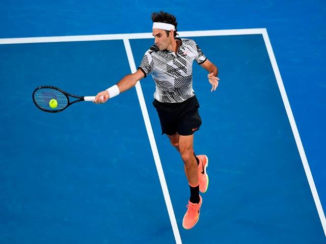 Siêu đẳng tuyệt chiêu bỏ nhỏ: Nadal, Federer cũng không theo được 1