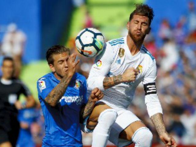 """Video, kết quả bóng đá Getafe - Real Madrid: Ronaldo vô duyên, """"số 9"""" lên tiếng"""