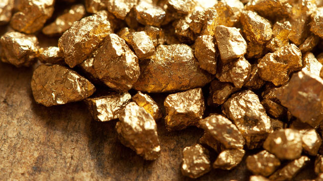 Giá vàng hôm nay (14/10): Vượt ngưỡng 1.300 USD/ounce - 1