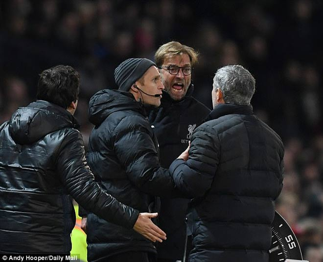 Liverpool - MU: Không phải Lukaku hay Coutinho, thành bại là ở trọng tài - 2