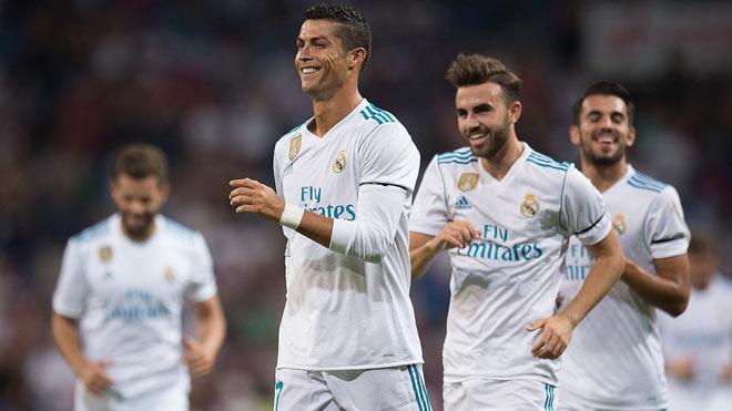 """Nhận định bóng đá Getafe - Real Madrid: Đã đến lúc Ronaldo hóa """"siêu bão"""" - 1"""