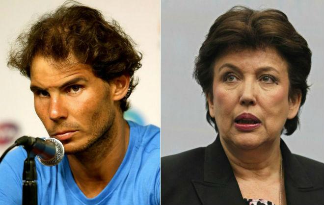 Tin thể thao HOT 14/10: Nadal kiện cựu Bộ trưởng Pháp, đòi 2,6 tỉ đồng 1