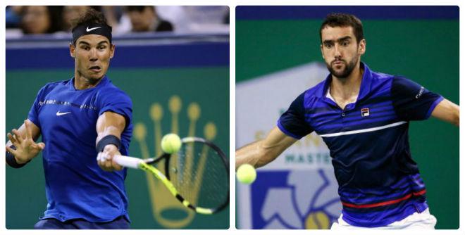 Thượng Hải Masters 14/10: Nadal sắp vượt huyền thoại Agassi 2