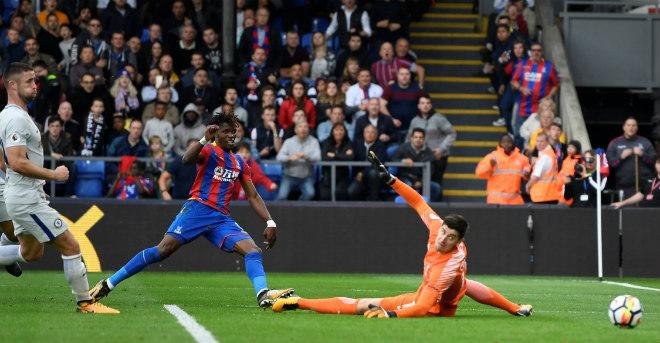 Crystal Palace - Chelsea: Ôm hận vì người cũ MU (vòng 8 Ngoại hạng Anh)