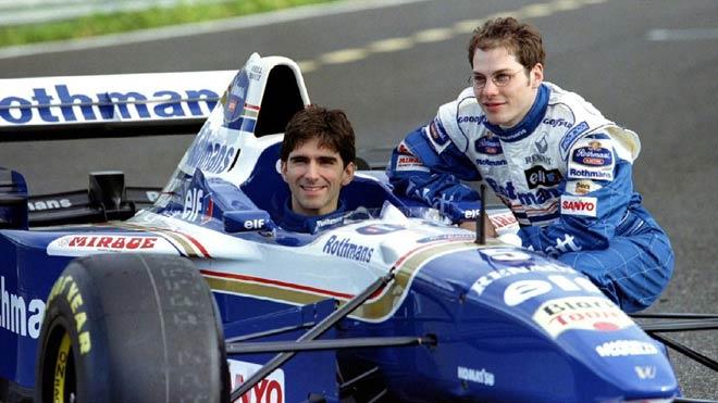 Đua xe F1: 6 cái tên đã làm thay đổi thế giới công thức 1 2