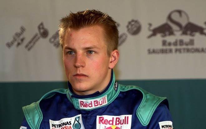 Đua xe F1: 6 cái tên đã làm thay đổi thế giới công thức 1 3