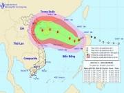 Bộ TT & TT phát công điện khẩn về công tác ứng phó bão số 11 Khanun