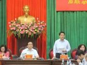 5  siêu ban  ở Hà Nội có gần 1.000 người