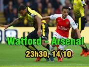 Watford - Arsenal: Cạm bẫy ở  Tổ ong