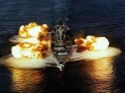 4 siêu chiến hạm Mỹ từng khiến Triều Tiên gặp  ác mộng