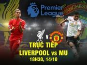 Chi tiết Liverpool - MU: Chuỗi phạt góc hồi hộp (KT)