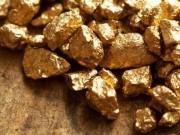 Giá vàng hôm nay (14/10): Vượt ngưỡng 1.300 USD/ounce
