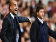 Tin HOT bóng đá tối 14/10: Guardiola  bào chữa  vụ đá đểu Tottenham