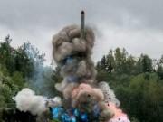 Đáp trả NATO, Nga đưa tên lửa tới  yết hầu  châu Âu