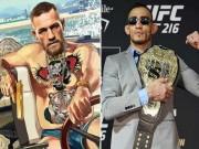 UFC: Bị Mayweather đánh bầm dập,  Gã điên  UFC có đối thủ mới giải sầu