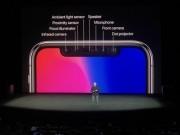 Apple sẽ loại bỏ hoàn toàn máy quét dấu vân tay cho loạt iPhone 2018