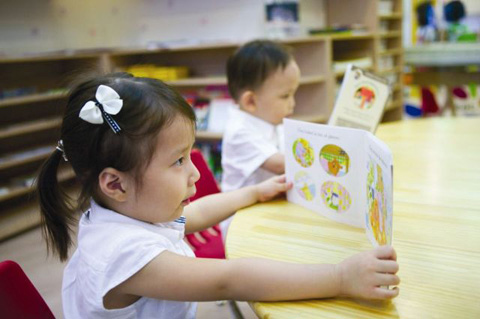 11 hoạt động tuyệt vời giúp trẻ thông minh, sáng tạo - 1