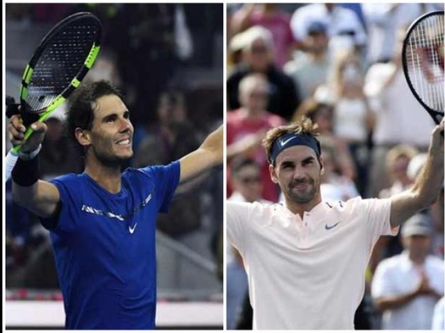 Chi tiết Federer - Nadal: Số 1 đuối sức (Chung kết Thượng Hải Masters) (KT) 4
