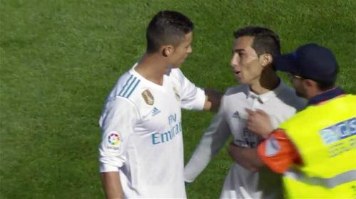 Ronaldo phá dớp, Real vượt kỉ lục Barca vẫn lo ngay ngáy - 4