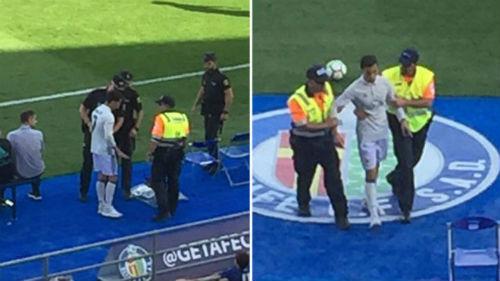 Ronaldo phá dớp, Real vượt kỉ lục Barca vẫn lo ngay ngáy - 5