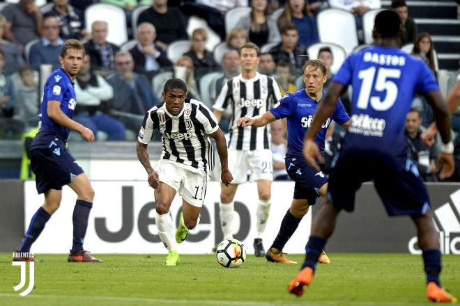 """Juventus - Lazio: """"Tiểu Messi"""" hỏng 11m & kết cục cay đắng - 1"""