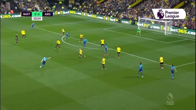 """Everton - Arsenal: Rooney cứu thầy, bắn hạ """"Pháo thủ"""" (vòng 9 ngoại hạng Anh)"""