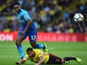 """Chi tiết Watford - Arsenal:  """" Người cũ """"  MU lên tiếng (KT)"""