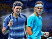 Thể thao - Thượng Hải Masters 15/10: Federer trên cửa Nadal