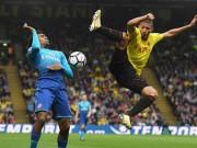 Bóng đá - Watford - Arsenal: Ác mộng phút bù giờ (vòng 8 ngoại hạng Anh)