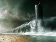 """Xem  """" Siêu bão địa cầu """" , lạnh gáy nghĩ về tương lai Trái Đất"""