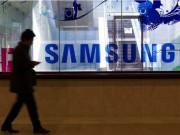 CEO Samsung sắp từ chức, dự báo lợi nhuận quý 3