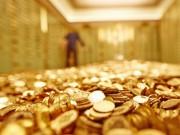 Giá vàng hôm nay (15/10): Khép lại một tuần đầy biến động