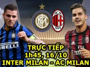 Chi tiết Inter Milan - AC Milan: Hat-trick siêu hạng (KT)