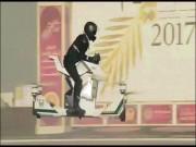 Thế giới - Cảnh sát Dubai sắp dùng... mô tô bay đi tuần