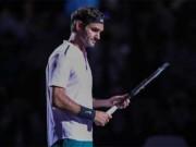 Federer - Nadal: Đẳng cấp đích thực (Chung kết Thượng Hải)