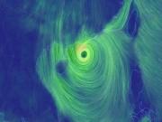 Nóng trong tuần: Nín thở dõi theo đường đi siêu dị của cơn bão số 11